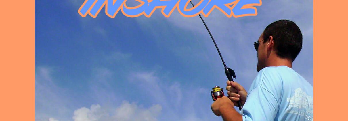 NX Fishing Charters - 5 Hour Inshore Fishing Trip 1