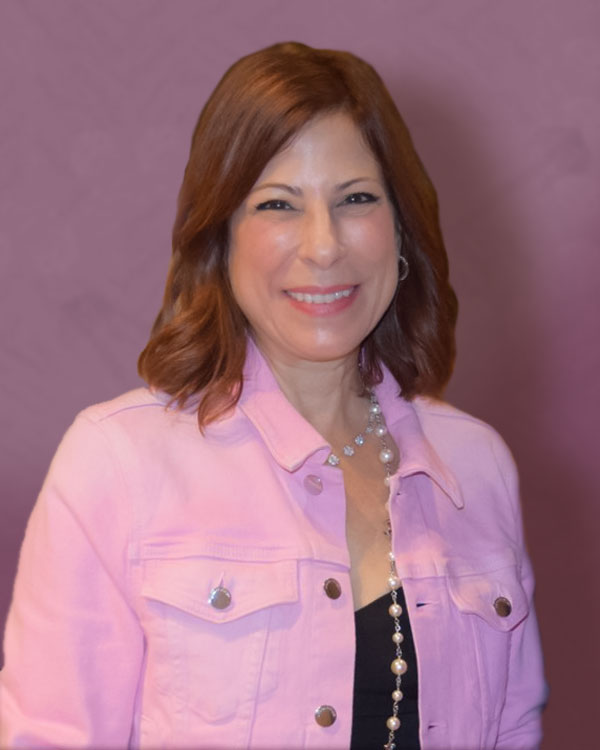 Hope Friedman- Founder of The Gift of Hope Breast Cancer Foundation