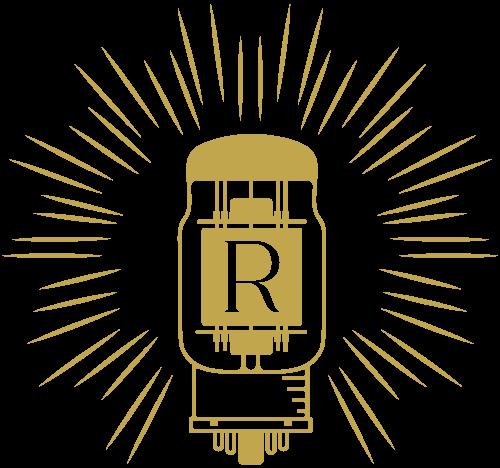 Relic Music Tube Logo