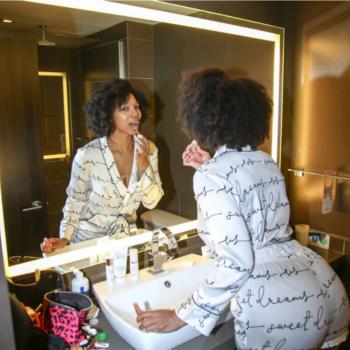 Normalize Black Girl Luxury