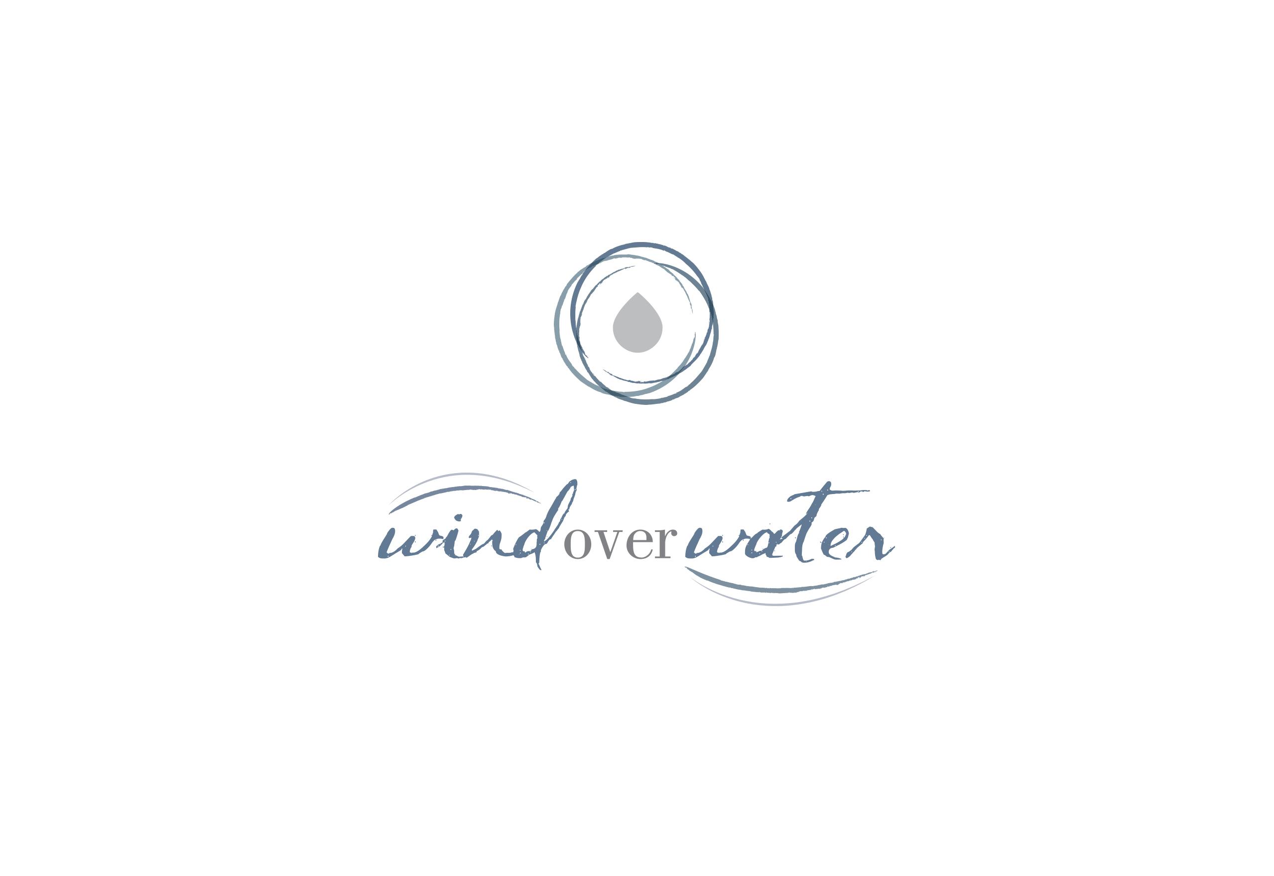 Wind Over Water Branding