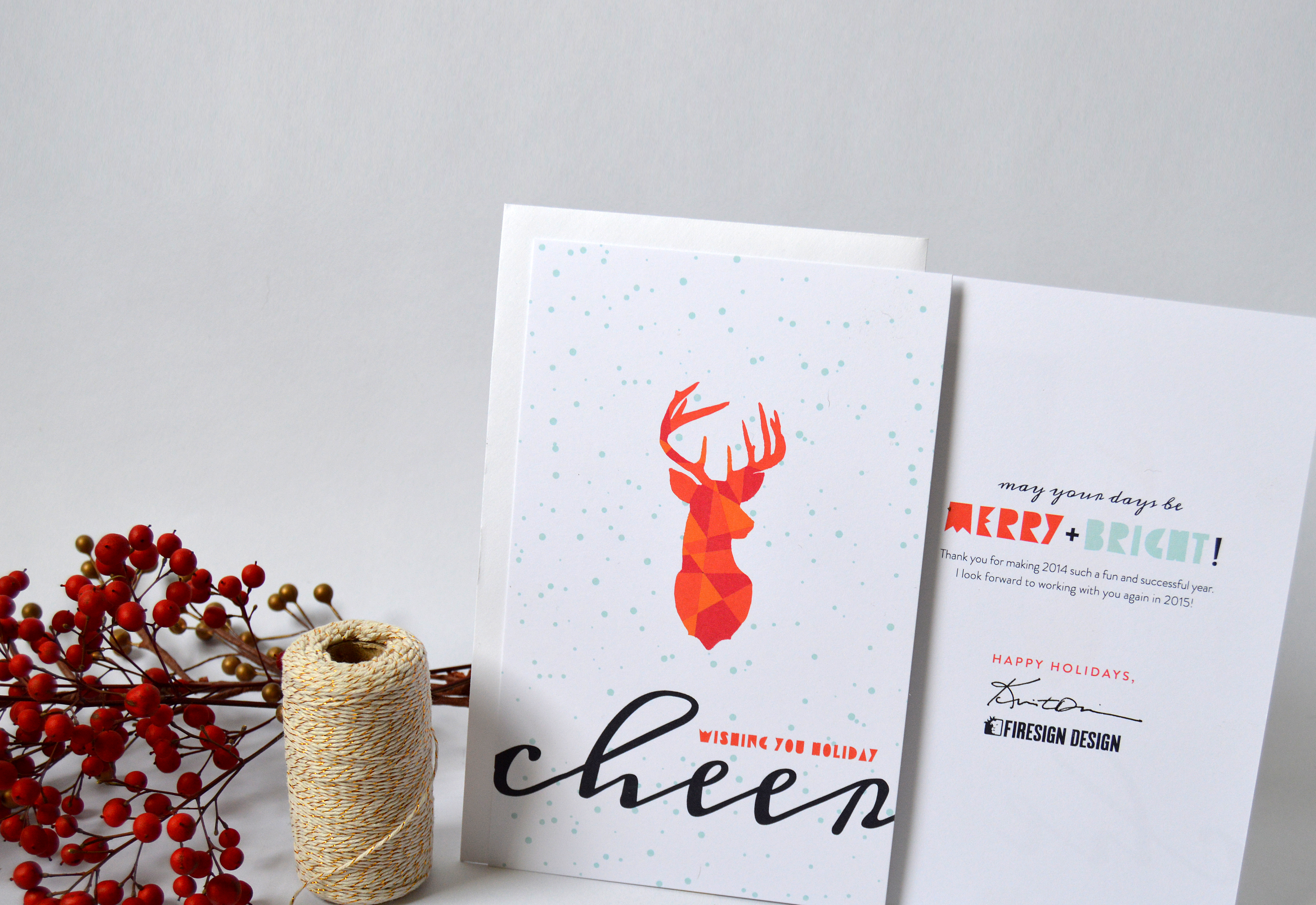 Firesign Design Holiday Suite
