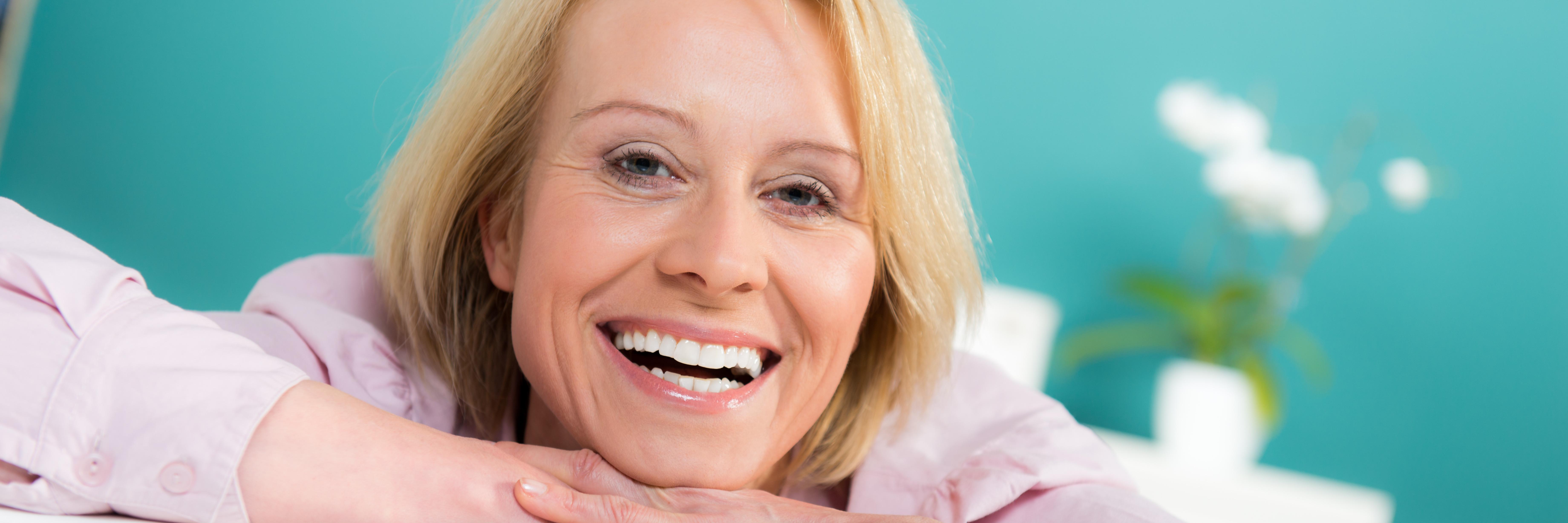 Healthy Menopause
