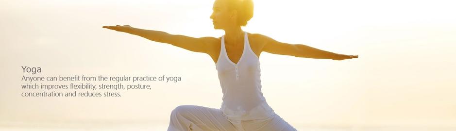 Hollywood Yoga classes