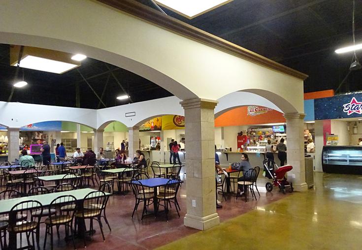Plaza las Americas, Lilburn GA