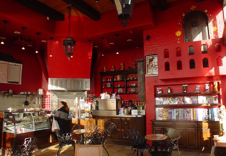 Cafe Canela, Lynwood CA