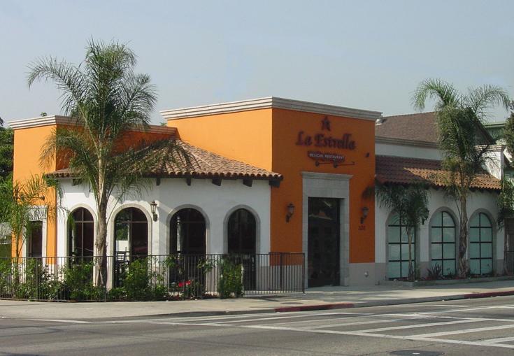 La Estrella, Pasadena CA