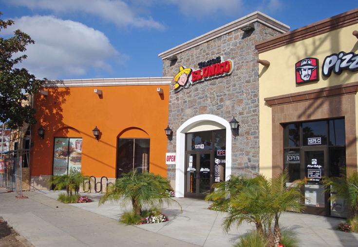 Tacos el Unico (Adams & Vermont), Los Angeles CA