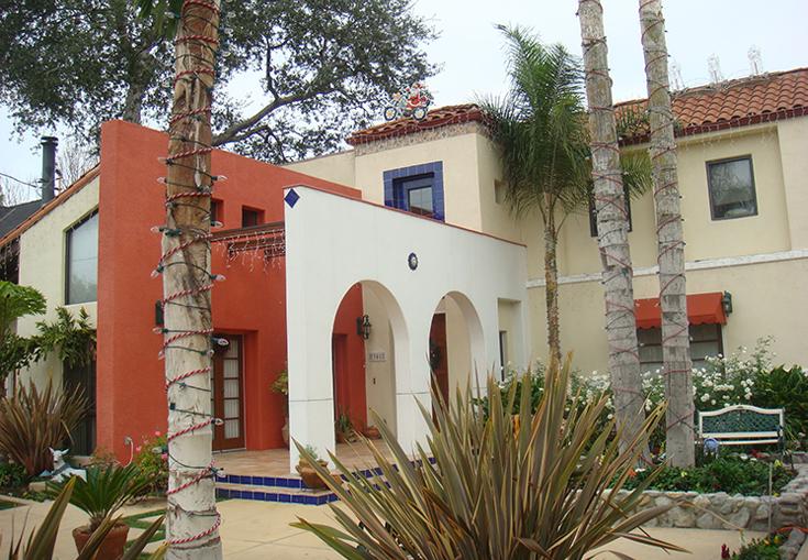 Ramirez Residence, Pasadena CA