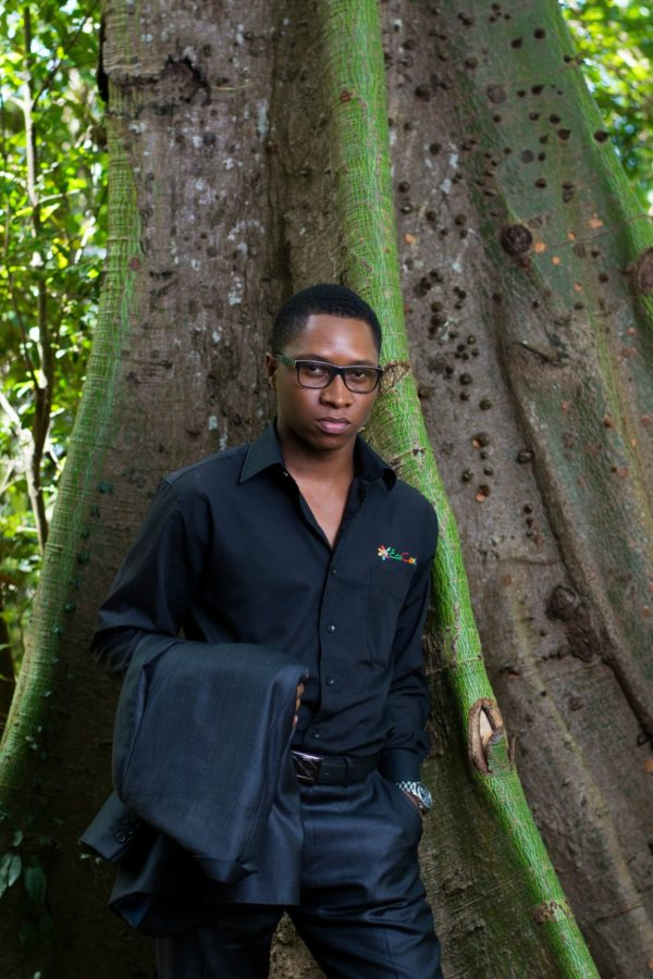 The Digital Jamaica Podcast with Denell Florius