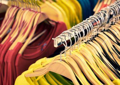 Retail Clothing Company
