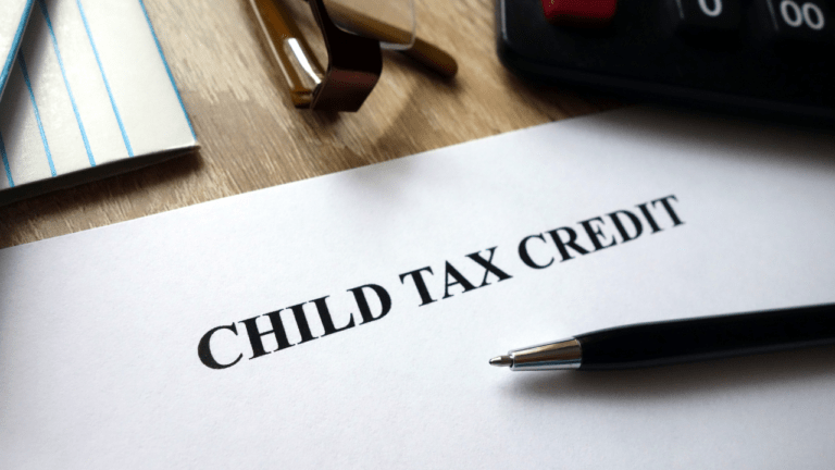 What is the Advanced Child Tax Credit