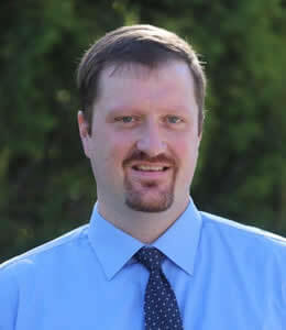 Chris Parker, Systems Engineer for A Partner in Technology.