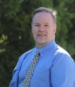 Scott Fossett, President of A Partner in Technology.