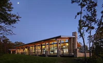 Joel Helms Architecture