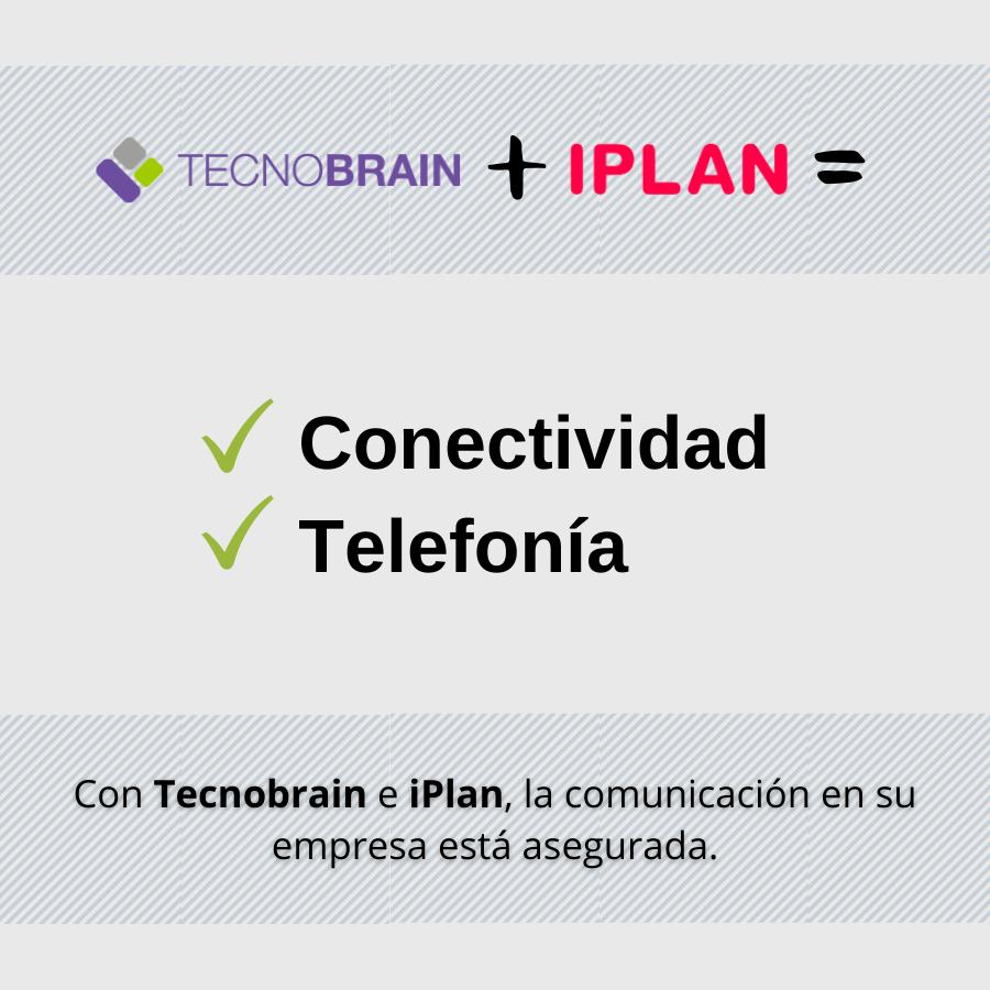 Plan de conectividad