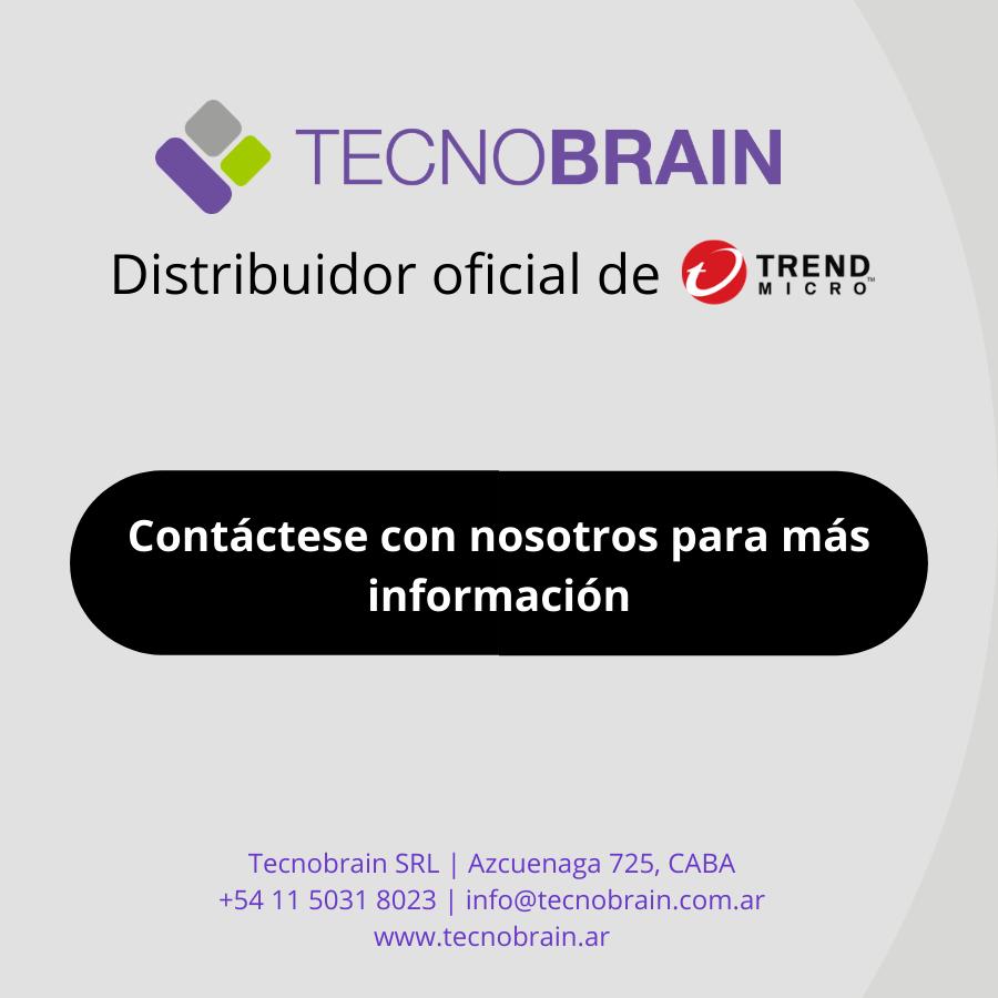 Servicio Tecnico Tecnobrain