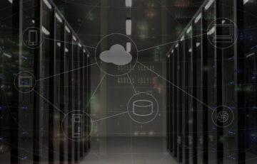 servidores locales y en la nube