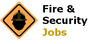 Fire and Security Jobs logo