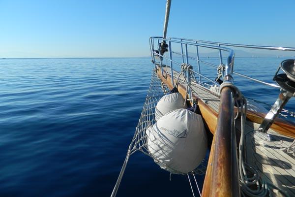 Turkey – A Summer Yacht Charter Destination
