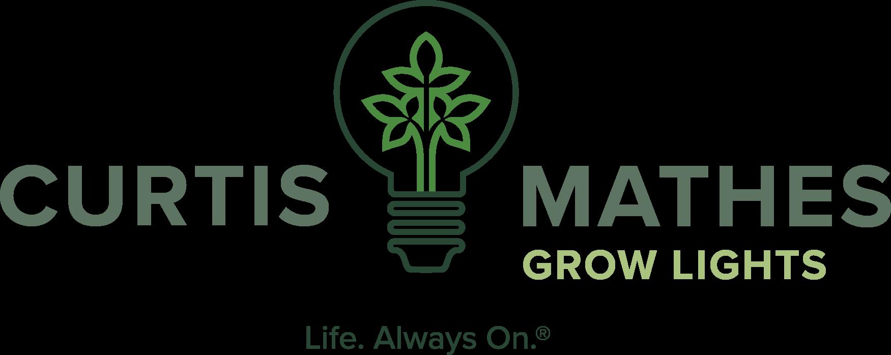 Curtis Mathes Grow Lights, Inc.