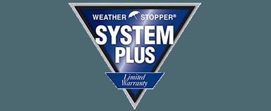 Weather Stopper System Logo