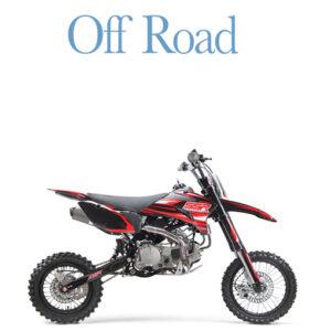 2. Off-Roads