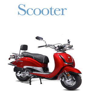1. Scooters