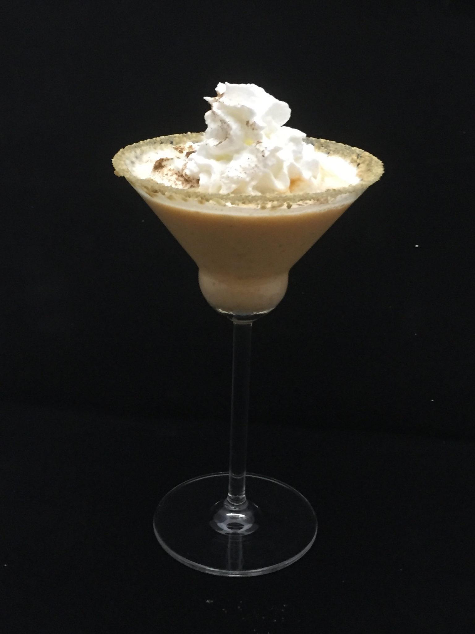 Arta Pumpkin Pie Tequila Cocktail