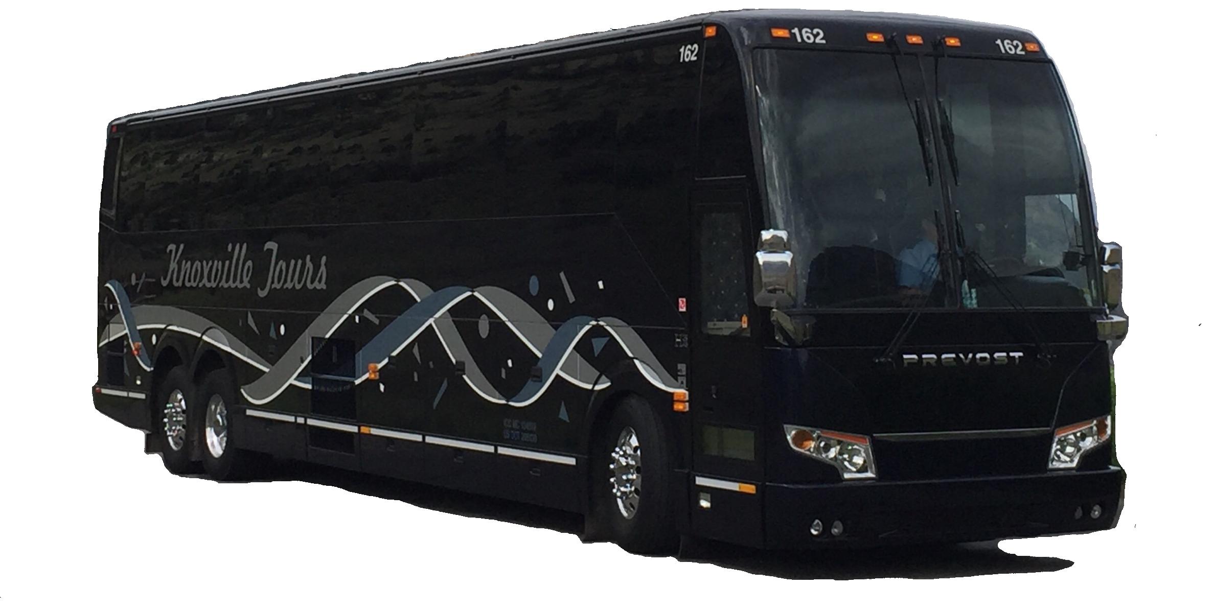 Charter Bus