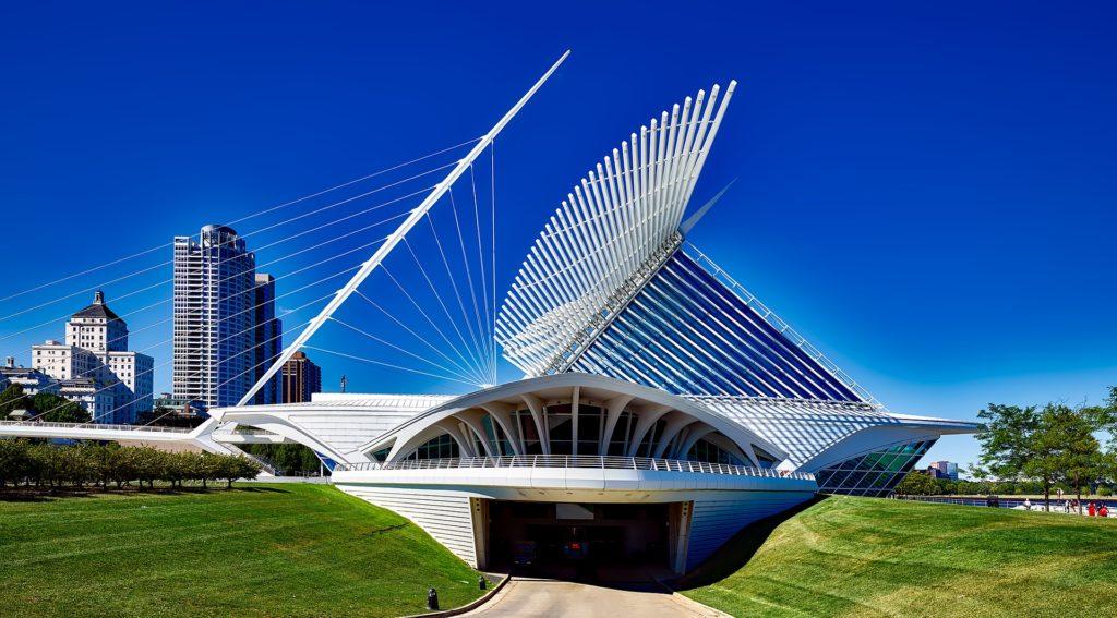 Milwaukee museum