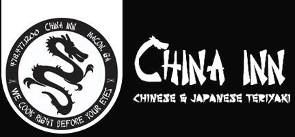 China Inn Chinese & Japanese Teriyaki