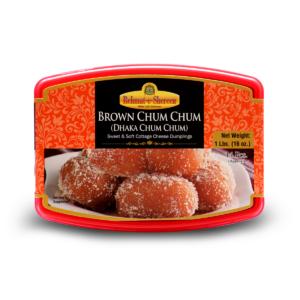 Brown Chum Chum