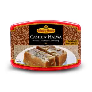 Cashew Kaju Halwa