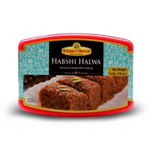 Habshi Halwa