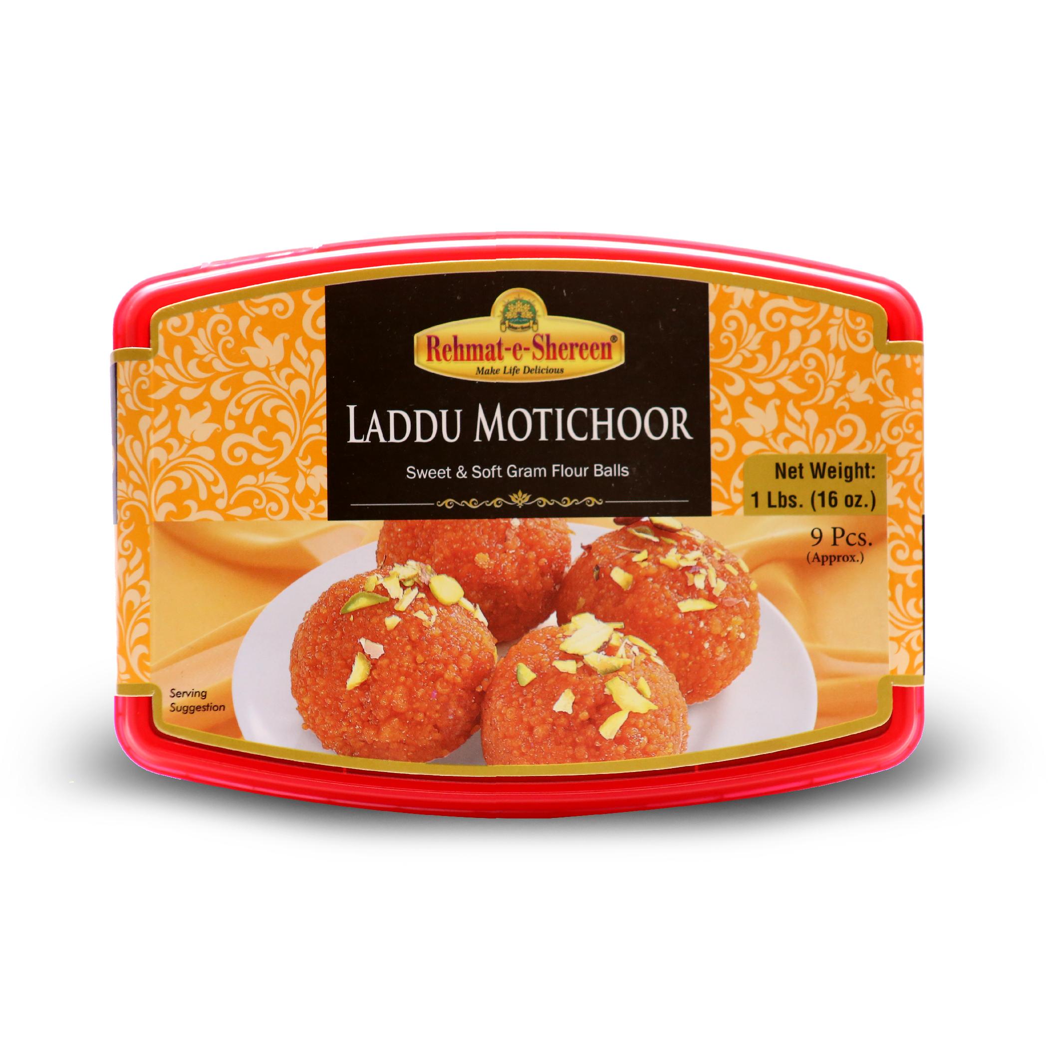 Laddu Motichoor