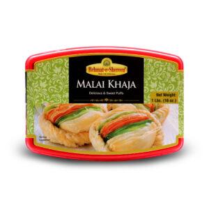 Malai Khaja/Sweet Puff