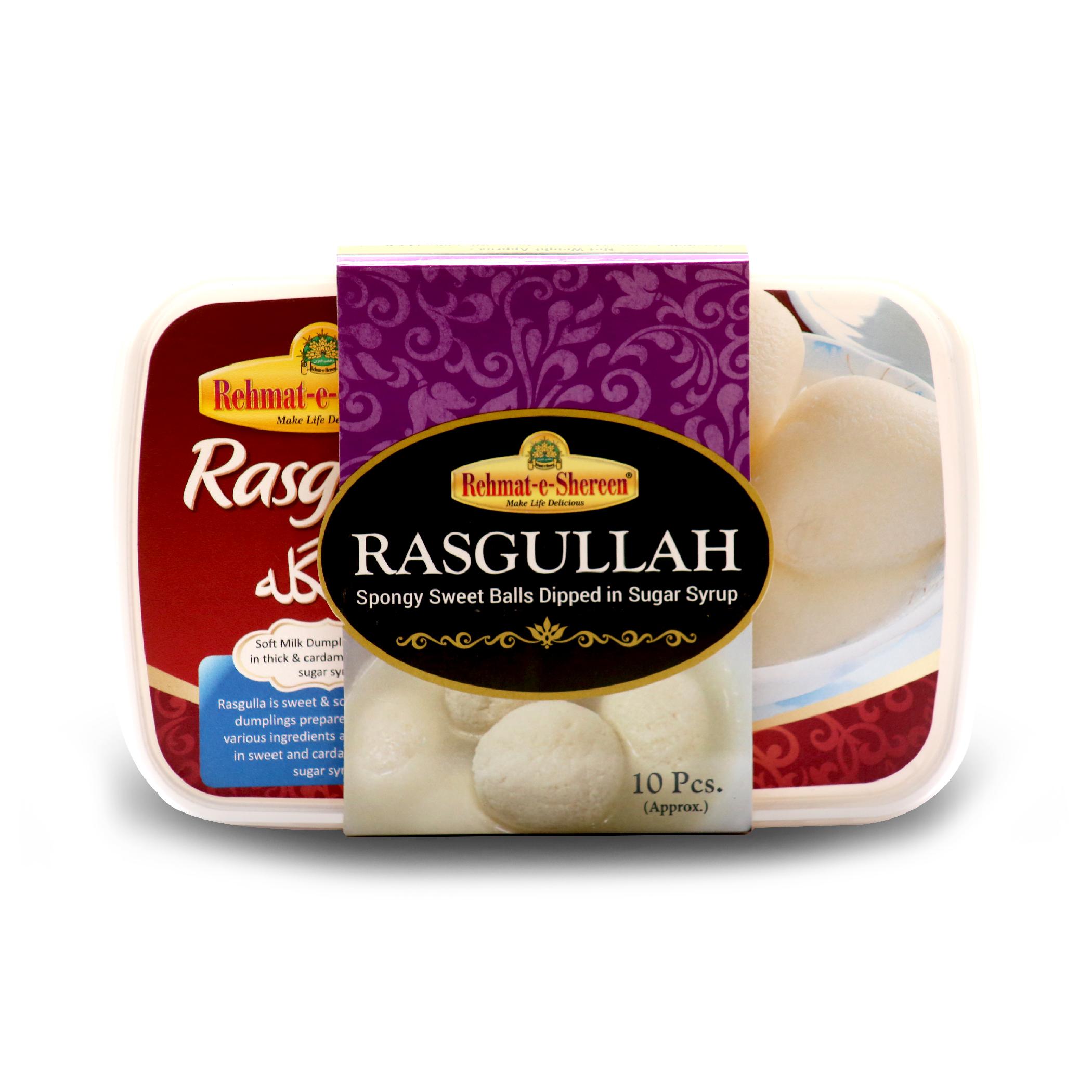 RASGULLAH