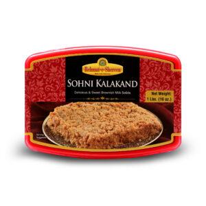 Sohni Kalakand