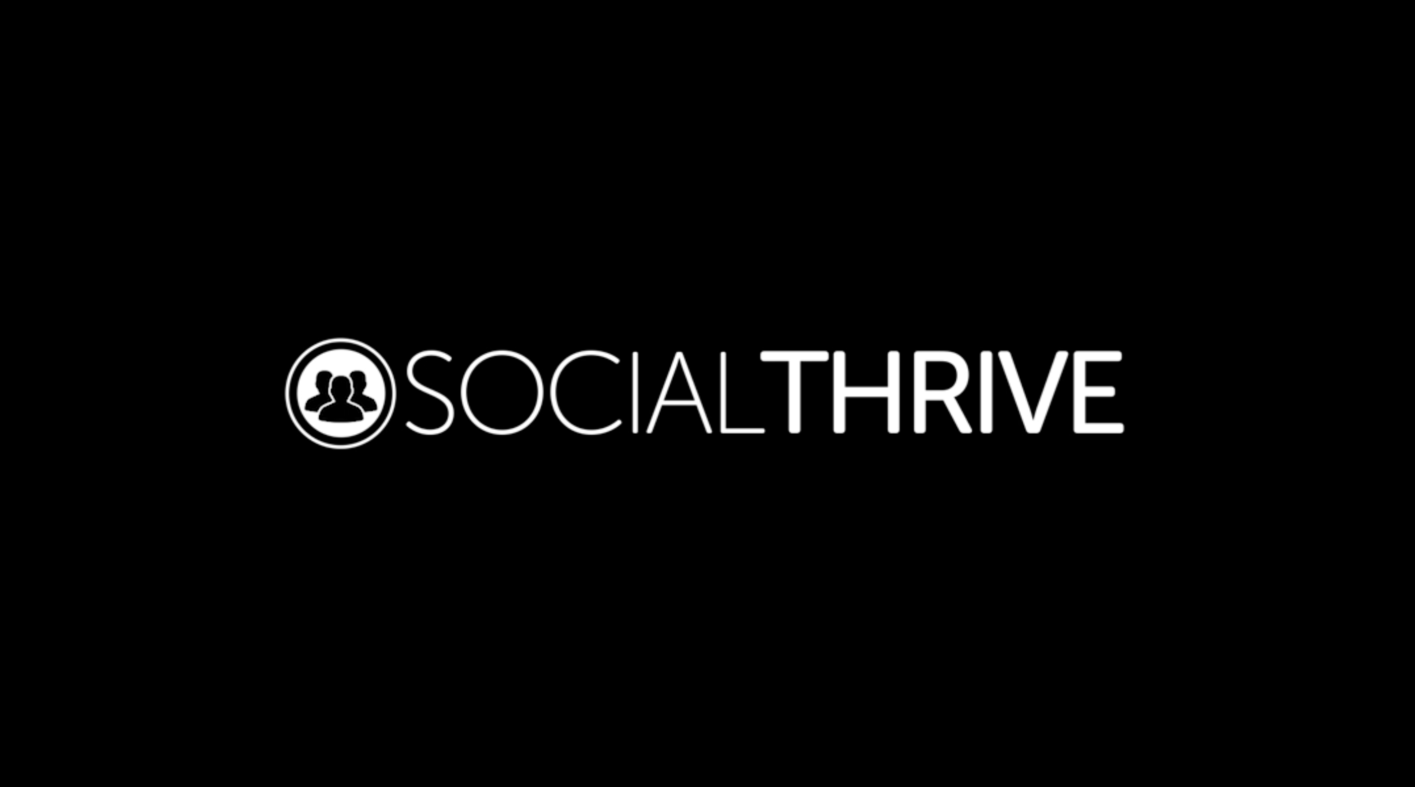 Social Thrive Video