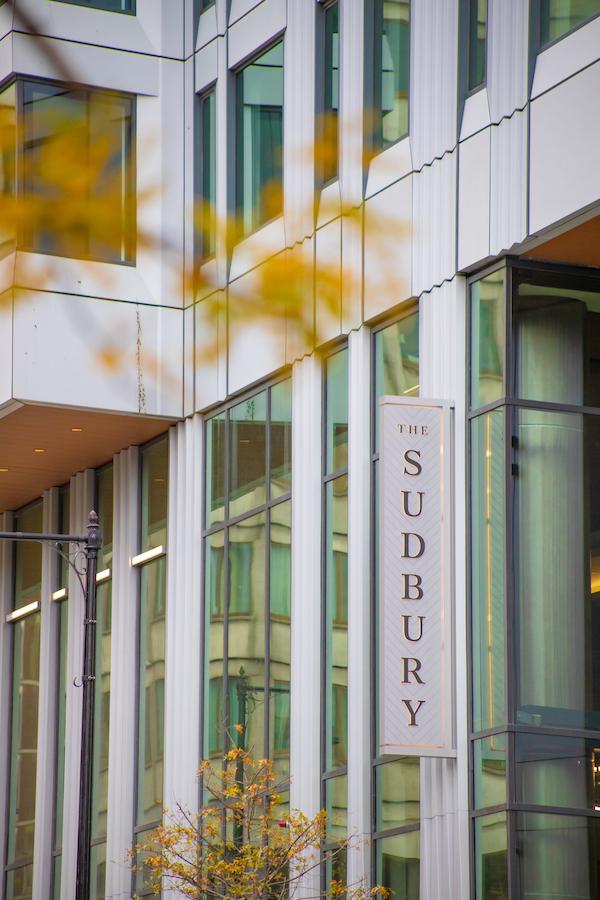 The Sudbury Photography