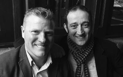 Vincent Francoual joins Cara Irish Pubs