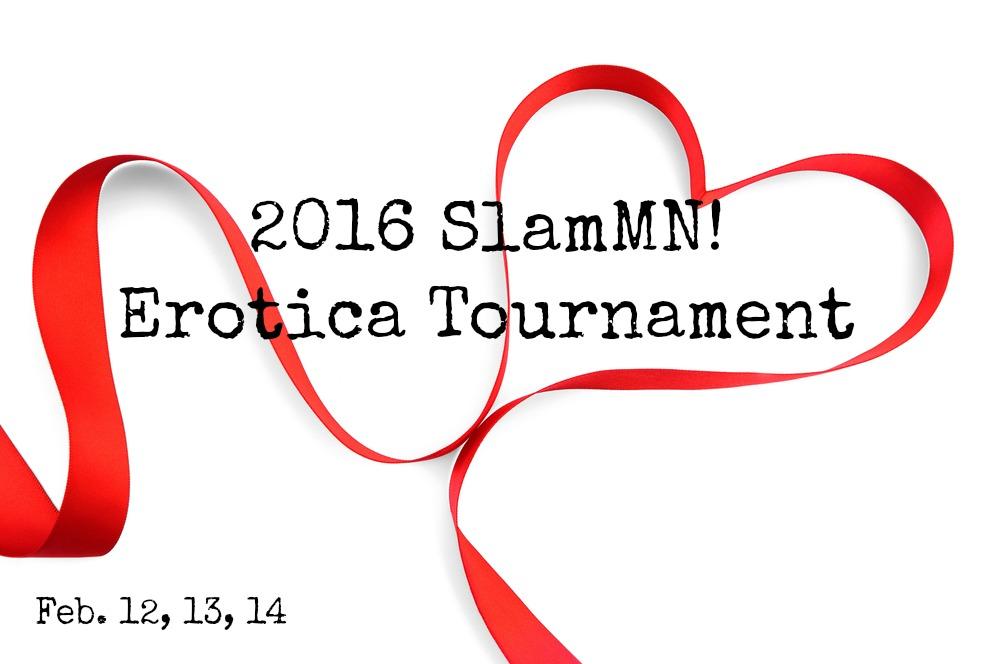 2016 SlamMN! Erotica Tournament