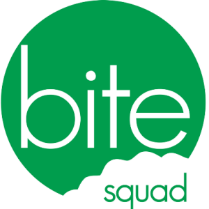 Bite Squad Delivers!