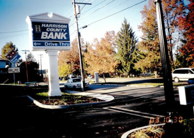 harrison County Bank