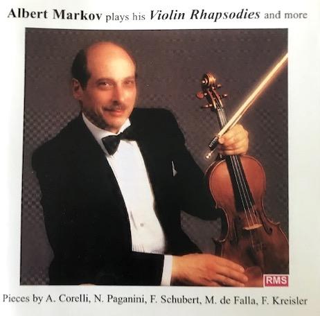Albert markov