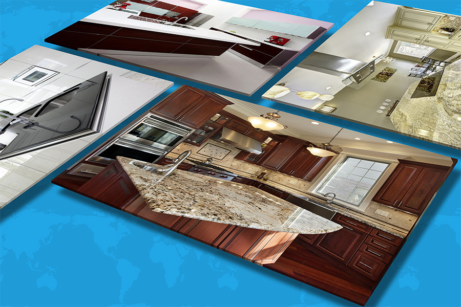 Kissimmee Kitchen Cabinets and Closets