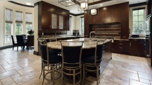 Kitchen Cabinets Remodeling Project