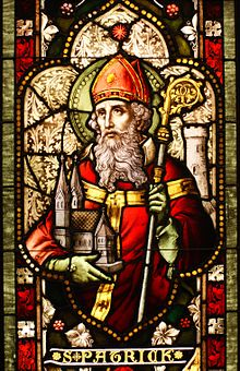 Lessons in Evangelism from St. Patrick
