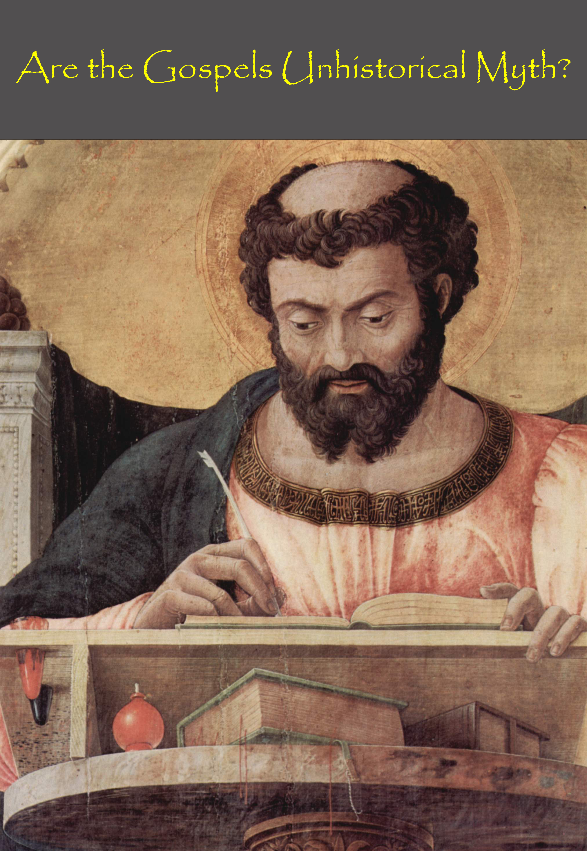Why the New Testament Story is Not Unhistorical Myth